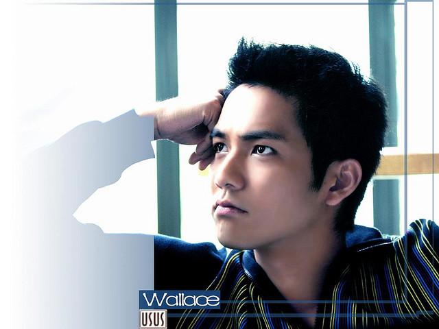 Wallace Chung Net Worth