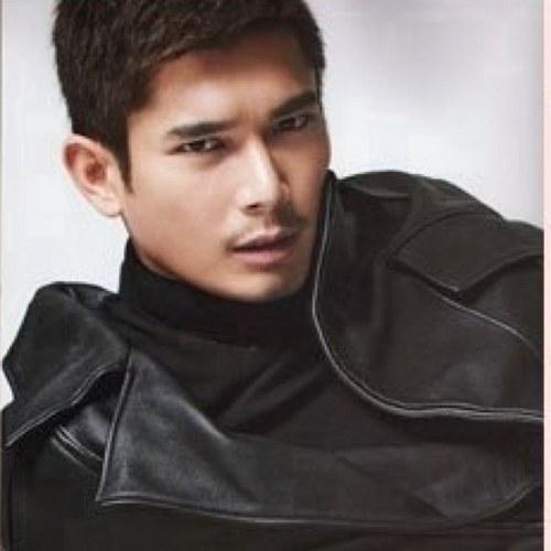 Handsome singaporean men