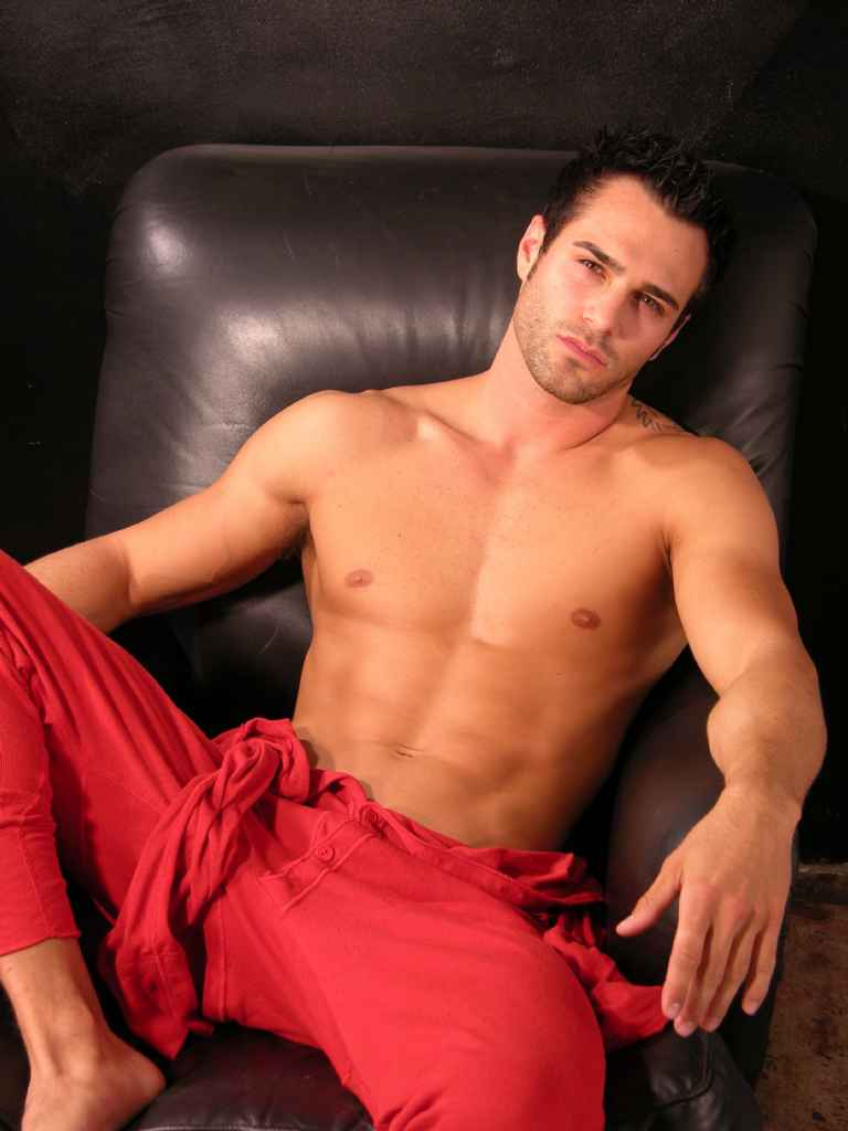 Naked photoshoot male-4181