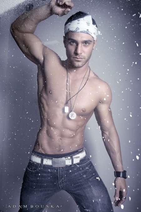 Adam bouska nude Nude Photos 100